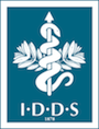 Indianapolis District Dental Society Logo Image