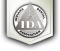 Indiana Dental Association Logo Image